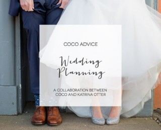 A Guide to Wedding Planning