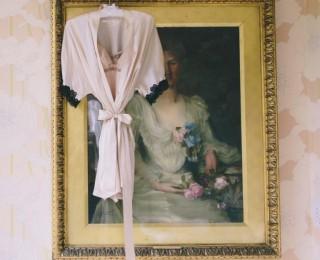 Featured on Love My Dress ~ La Jolie Mariée