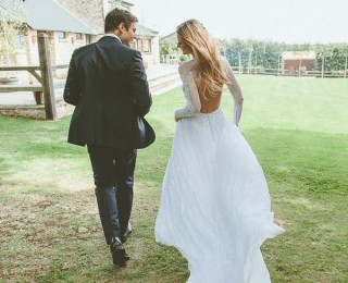 How to Get in Shape Before Your Big Day ~ Part 2