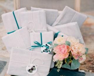 Wedding Planning Q&A: Wedding Favours