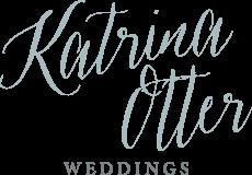 Katrina Otter Weddings
