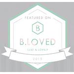 B.Loved