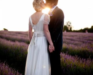 Inspiration Board ~ Lavender