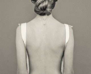 Beautiful Backless Wedding Dresses
