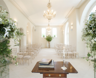 The Concept of Coco ~ A New Way of Searching for the Perfect Wedding Venue