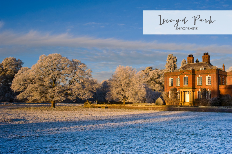 Gorgeous Coco Wedding Venues In East Anglia
