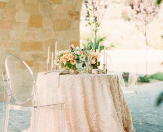 Wedding Planning Q&A: Alternatives to the Top Table