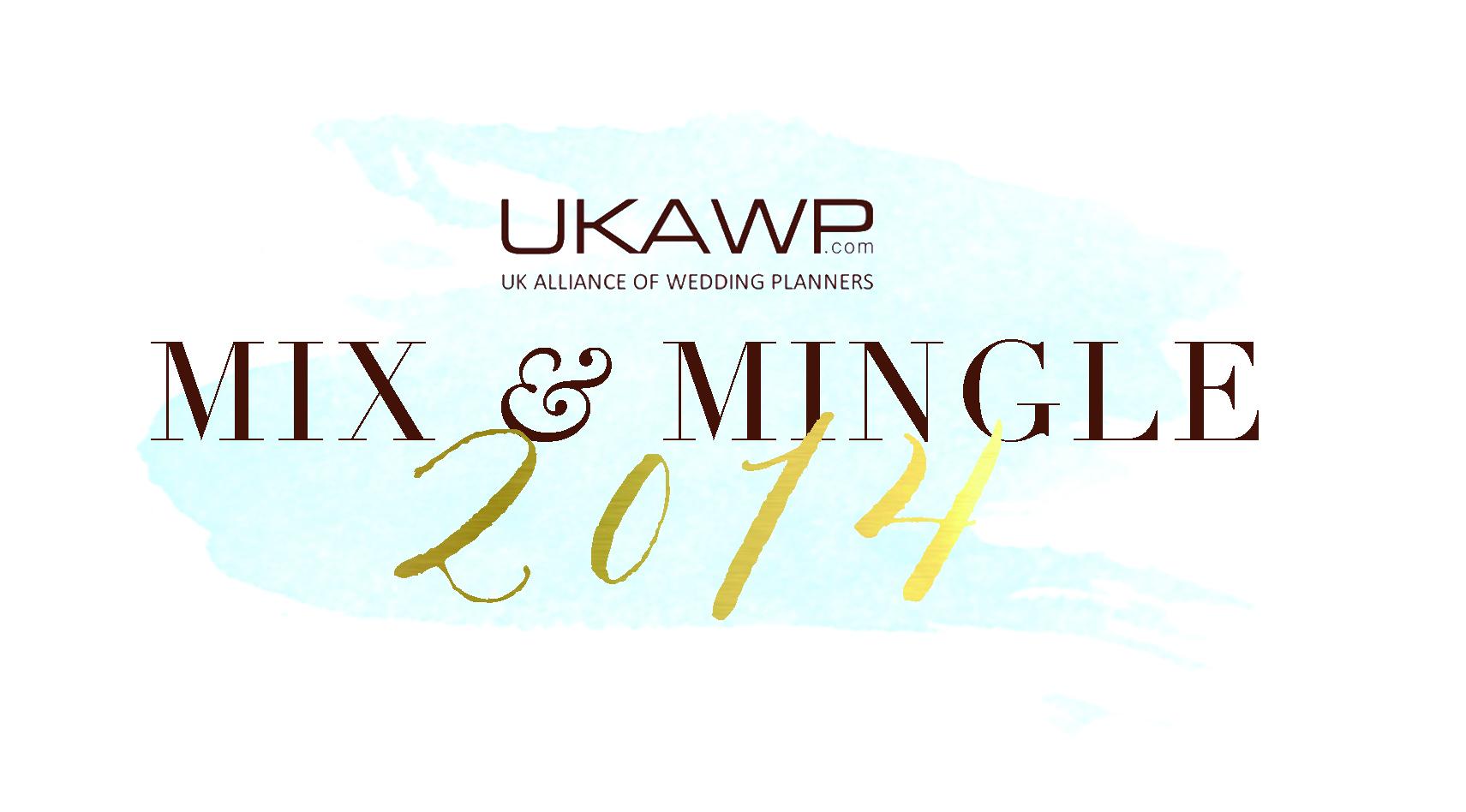 UKAWP Mix & Mingle London ~ Part 2