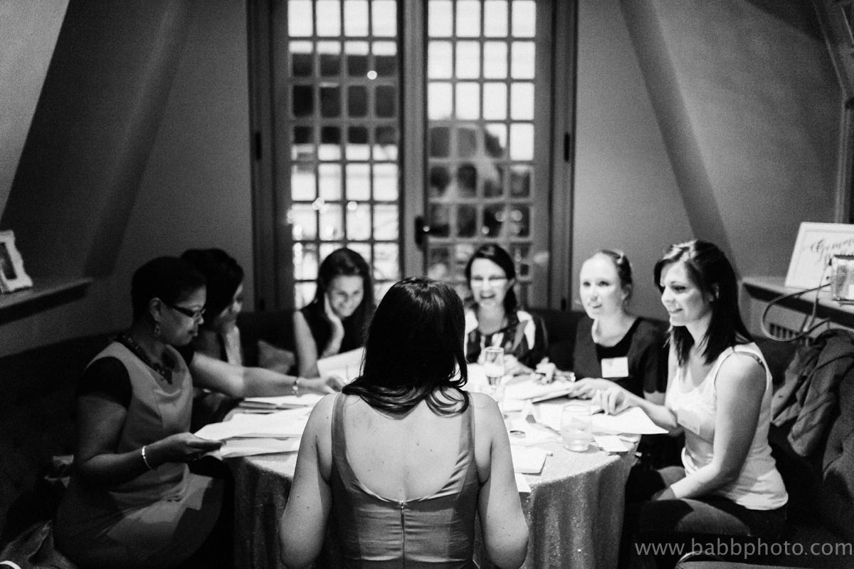 Katrina Otter Wedding Planner and Stylist UKAWP Mix and Mingle London (c) Babb Photo