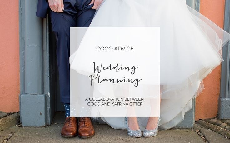 A Guide to Wedding Planning Katrina Otter Wedding Planner