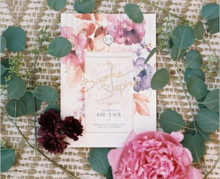 Wedding Planning Q&A: Save the Dates